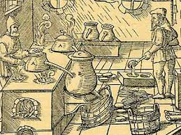 Distillation of essential oils began over a thousand years ago.