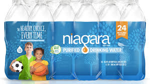 Recently, Niagara Water Company recalled 14 brands of their bottled water due to safety concerns they were contaminated with a potentially dangerous bacteria.