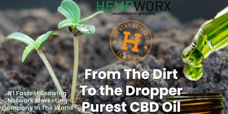 How or Where To Buy HempWorx CBD